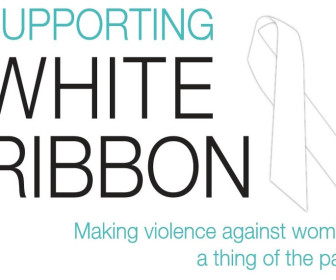 RVH White Ribbon campaign commemorates 25th anniversary of polytechnique massacre