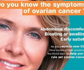 Free Ovarian Cancer Screening