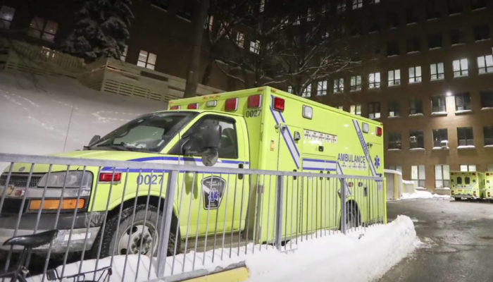 Part 3 of the Montreal Gazette feature on security at the Montreal General Hospital